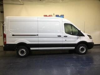 New 2019 Ford Transit-250 Base w/Sliding Pass-Side Cargo Door Van Medium Roof Cargo Van in Christiansburg, VA