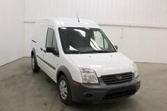 2012 Ford Transit Connect XL Cargo Van