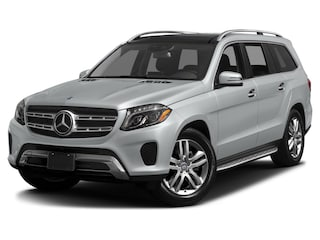 2018 Mercedes-Benz GLS 450 4MATIC SUV