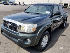 2011 Toyota Tacoma Base V6 Truck Double Cab