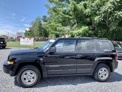 Used 2015 Jeep Patriot For Sale At Motor World Vin 1c4njrbb7fd231761