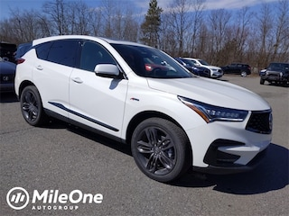 2020 Acura RDX SH-AWD with A-Spec Package SUV