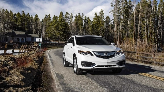 Best Acura Vehicles for Camping   MotorWorld Acura