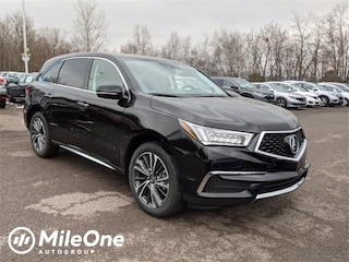 2020 Acura MDX SH-AWD with Technology Package SUV