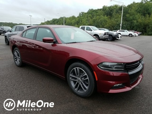 New 2019 Dodge Charger SXT AWD Sedan for sale in Baltimore, MD