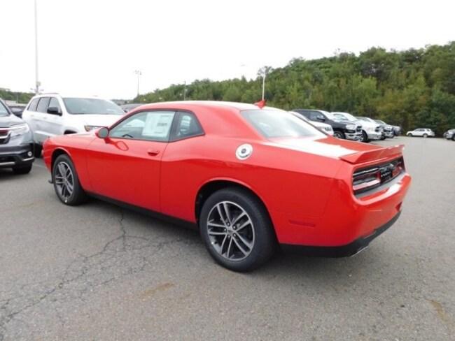 New 2019 Dodge Challenger For Sale at MotorWorld Chrysler