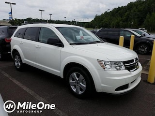 2018 Dodge Journey SE AWD Sport Utility