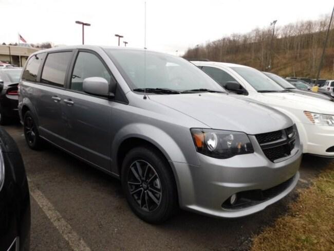 New 2019 Dodge Grand Caravan SXT Passenger Van for sale in Baltimore, MD