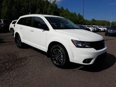 2019 Dodge Journey SE AWD Sport Utility