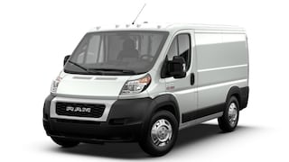 2021 Ram ProMaster 1500 CARGO VAN LOW ROOF 118 WB Cargo Van
