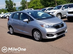 2019 Honda Fit LX Hatchback