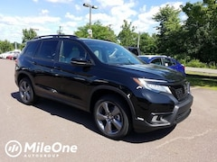 2019 Honda Passport Touring AWD SUV
