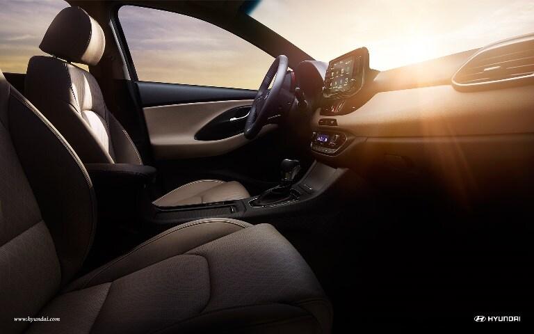 2018 Hyundai Elantra Details