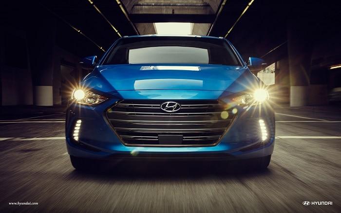 MotorWorld Hyundai