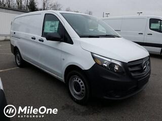 2020 Mercedes-Benz Metris Van Cargo Van