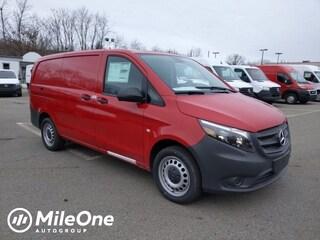 2020 Mercedes-Benz Metris-Class RWD Cargo Van