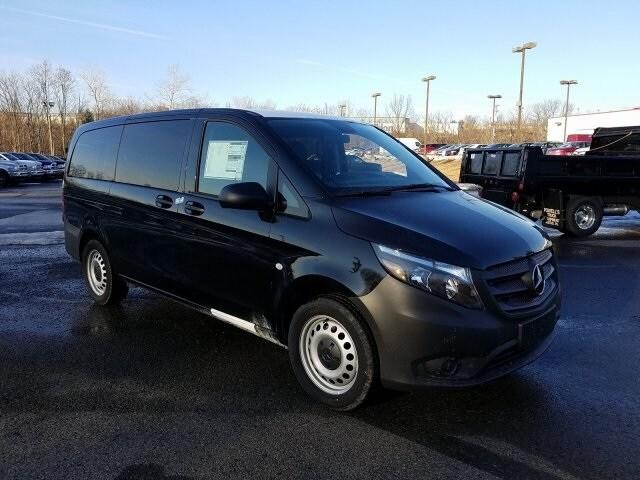 New Mercedes-Benz Van Inventory   Mercedes-Benz of Wilkes-Barre