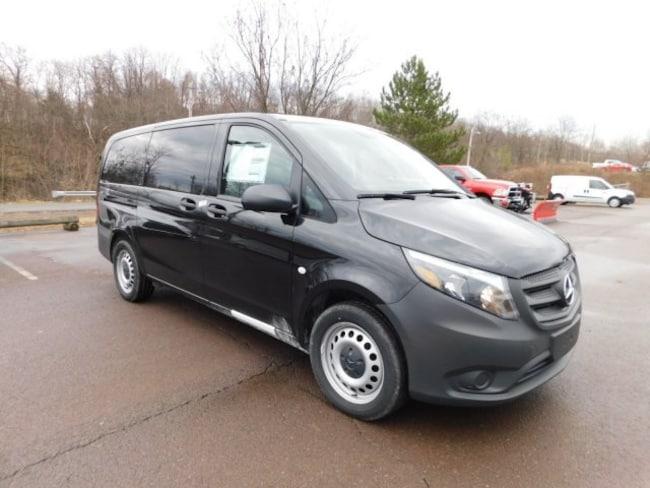 2019 Mercedes-Benz Metris RWD Minivan/Van