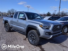 2021 Toyota Tacoma TRD Off Road V6 Truck Access Cab