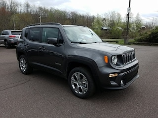 2019 Jeep Renegade Latitude SUV