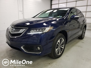 2018 Acura RDX Advance Package SUV