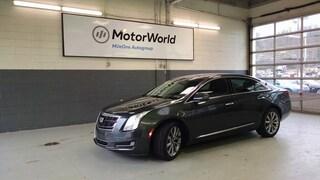 2017 Cadillac XTS Base Sedan