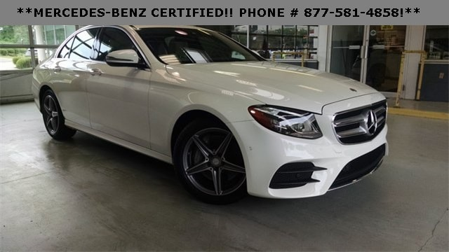Used 2017 Mercedes-Benz E-Class For Sale at MotorWorld Lexus | VIN