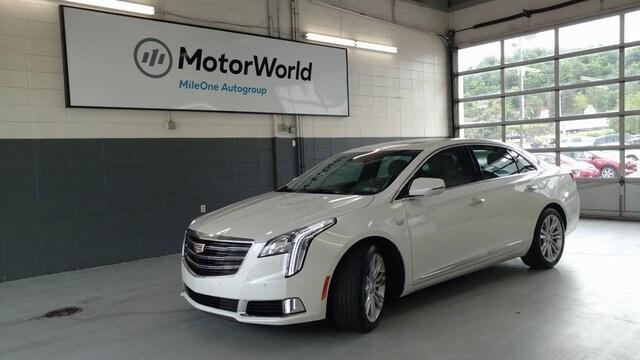 2019 Cadillac XTS Luxury Sedan