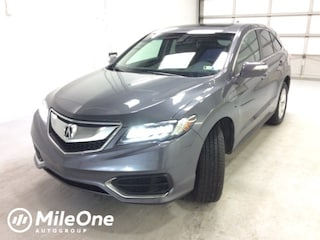 2018 Acura RDX Technology Package SUV