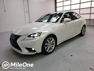 2016 LEXUS IS 300 Sedan