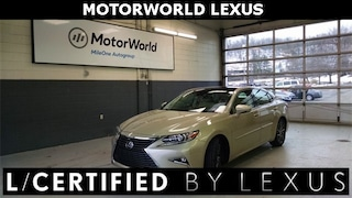 2017 LEXUS ES 350 Sedan