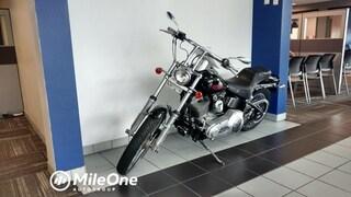 2002 Harley-Davidson FX STI Motorcycle