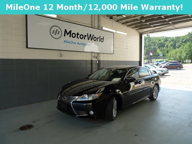 Pre-Owned Inventory | MotorWorld Lexus