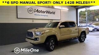2019 Toyota Tacoma TRD Sport Truck