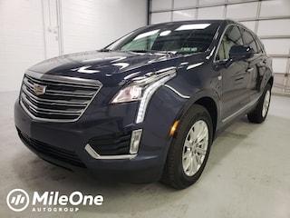 2018 CADILLAC XT5 Base SUV
