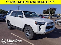 2020 Toyota 4Runner TRD Off-Road Premium SUV