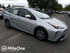 New 2020 Toyota Prius Hatchback