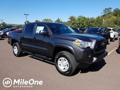 New 2020 Toyota Tacoma Truck Double Cab