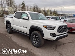 2021 Toyota Tacoma TRD Offroad Truck Double Cab