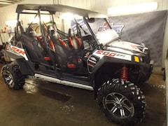 2013 POLARIS RZR 4 900 EPS