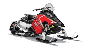 2018 POLARIS 800 SWITCHBACK PRO-S E/S