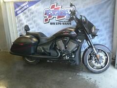 2012 VICTORY MOTORCYCLES Hard-Ball Custom