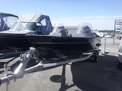 2016 LUND BOAT CO 1625 Fury XL SS
