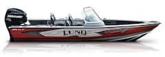 2017 LUND BOAT CO 1875 PRO-V -