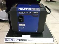 2017 Polaris Génératrice P3000iE Digital Inverter -