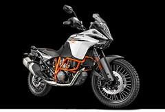 2018 KTM 1090 Adventure R -