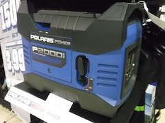 2017 Polaris Génératrice P2000i Digital Inverter -