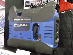 2017 Polaris Génératrice P1000i Digital Inverter -