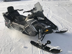 2017 POLARIS 600 switchback adventure