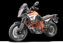 2018 KTM 1290 Super Adventure R TKC